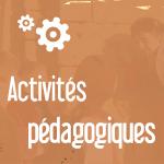 Activités Pédagogiques