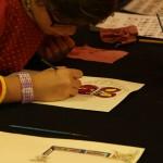 enquete mystere a l'abbaye de cadouin jeudi 4 aout 2016 intrigue menez l'enquete cluedo enigme animation fete medievale au fil du temps perigord patrimoine spectacle taverne atelier marché artisan nocturne
